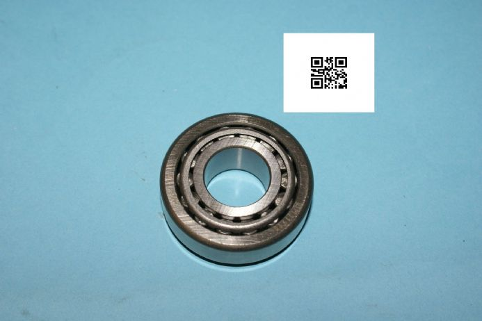 1963-1968 Corvette C2 C3 Front Outer Wheel Bearing, Auto Xtra A2, New